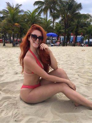נערות ליווי | חיפה, קריות והצפון | נסטיה בת 22