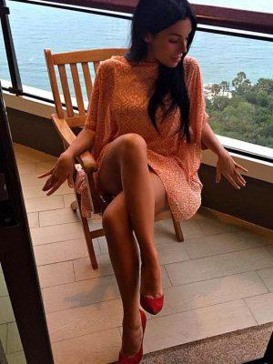 נערות ליווי | חיפה, קריות והצפון | לי בת 23 חדשה בצפון