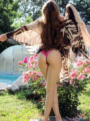 נערות ליווי   חיפה, קריות נהצפון   רוזה בת 23 סקסית ומטריפה בצפון
